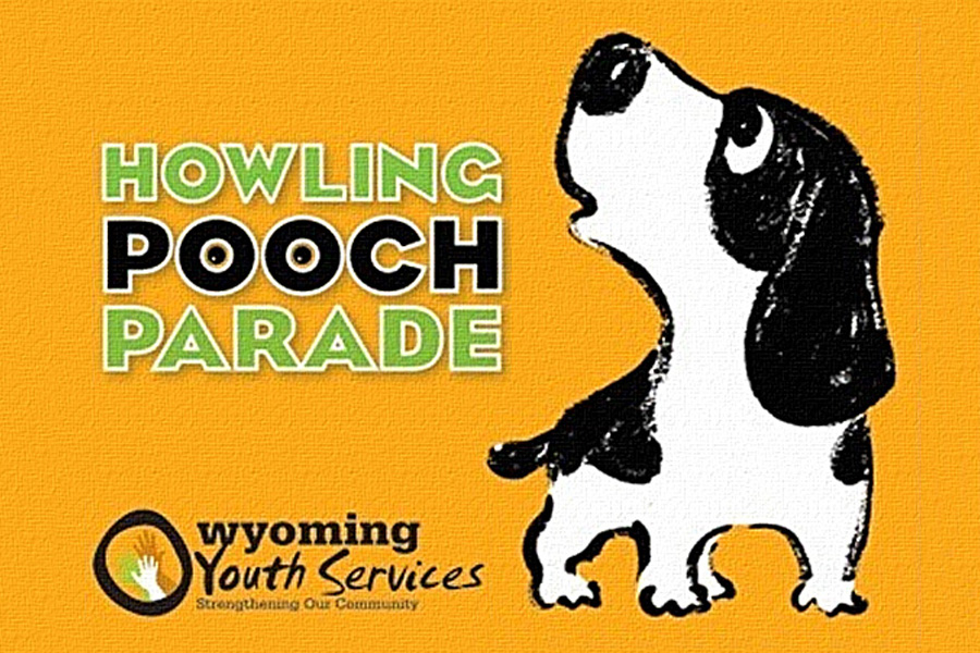 2017 Wyoming Howling Pooch Parade
