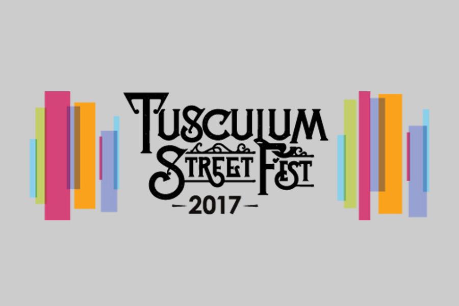 2017 Tusculum Street Fest