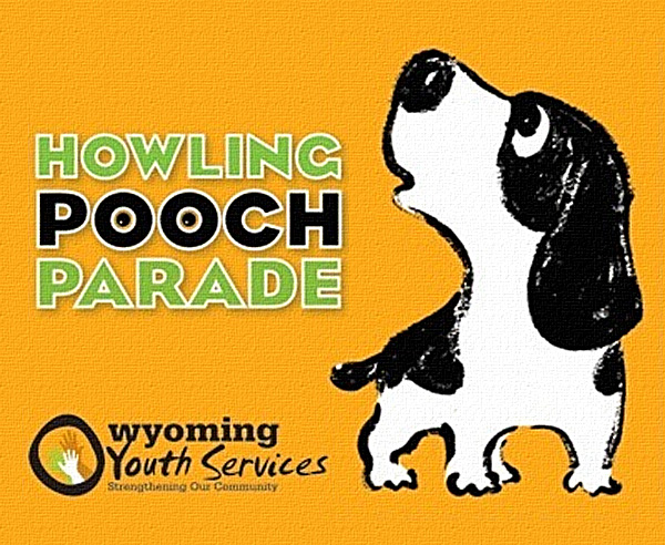 Howling Pooch Parade 2017